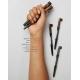 NYX Professional Makeup Auto Eyebrow Pencil Карандаш для бровей оттенок 03 Medium Brown
