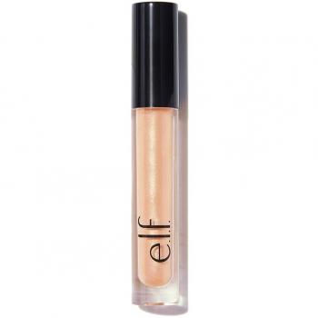 e.l.f. Lip Plumping Gloss  Блеск для увеличения объема губ оттенок Champagne Glam