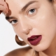 e.l.f. Velvet Matte Lipstick Матовая кремовая помада для губ оттенок Berry Bordeaux