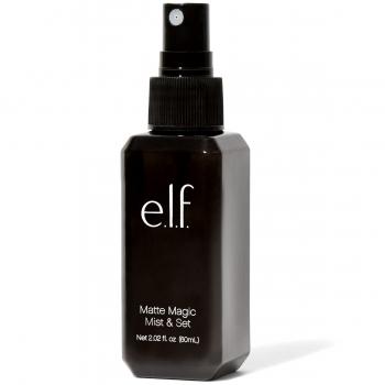 e.l.f. Matte Magic Mist & Set  Матирующий спрей для закрепления макияжа 60 мл