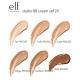 e.l.f. BB Cream Broad Spectrum SPF 20 Sunscreen BB-крем для лица оттенок Nude