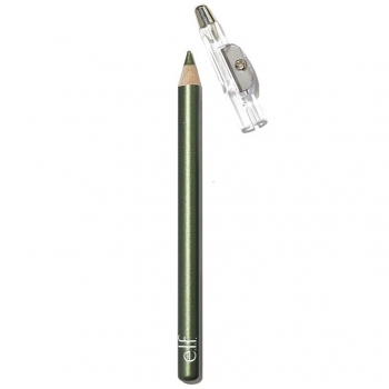 e.l.f. Satin Eyeliner Pencil Карандаш для глаз оттенок Golden Olive