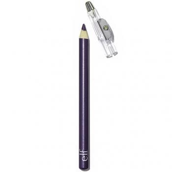 e.l.f. Satin Eyeliner Pencil Карандаш для глаз оттенок Smoked Violet