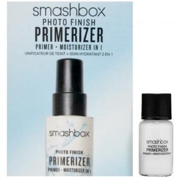 Smashbox Photo Finish Primerizer Увлажняющий праймер для лица 4 мл (миниатюра)