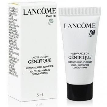 Lancome Advanced Génifique Youth Activating Concentrate Сыворотка активатор молодости 5 мл (миниатюра)
