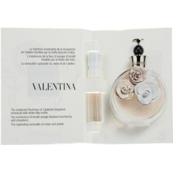 Valentino Valentina Eau De Parfum Парфюмерная вода 1.5 мл (пробник)