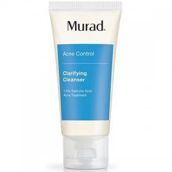 Murad Acne Control Clarifying Cleanser Очищающий гель для борьбы с акне 45 мл (миниатюра)