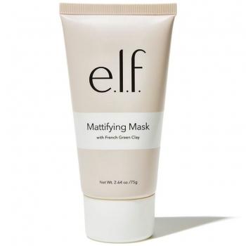 e.l.f. Mattifying Clay Mask Матирующая глиняная маска для лица 75 г