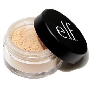 e.l.f. Correct & Set Eye Powder  Корректирующая пудра для области под глазами оттенок Peach