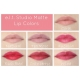 e.l.f. Matte Lip Color Матовая помада-карандаш для губ оттенок Wine