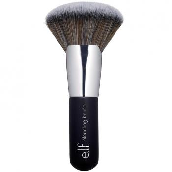 e.l.f. Beautifully Bare Blending Brush Растушевывающая кисть,  5 шт.
