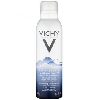 Vichy Mineralizing Thermal Water Термальная вода высокой минерализации 150 мл