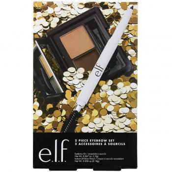 e.l.f. 2 Piece Eyebrow Set Набор для коррекции бровей