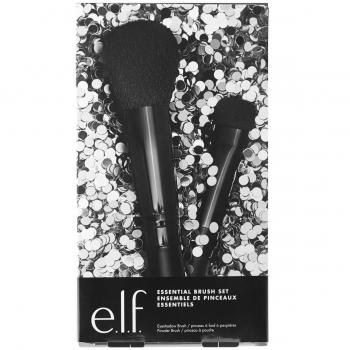 e.l.f. Essential Brush Set Набор кистей для макияжа