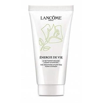 Lancome Énergie de Vie The Smoothing & Purifying Foam Cleanser Очищающее средство против усталости кожи 50 мл (миниатюра)