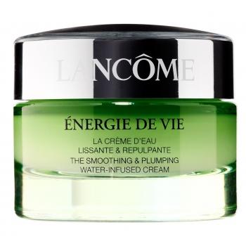 Lancome Énergie de Vie The Water-Infused Cream Увлажняющий энергетический крем 15 г (миниатюра)