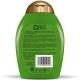 OGX Hydrating + Teatree Mint Conditioner Увлажняющий кондиционер с маслами чайного дерева и мяты 385 мл