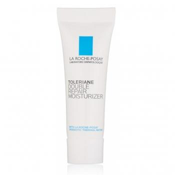 La Roche-Posay Toleriane Double Repair Moisturizer Увлажняющий крем для чувствительной кожи 3 мл (миниатюра)