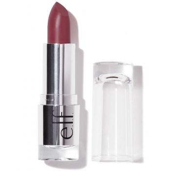 e.l.f. Beautifully Bare Satin Lipstick  Помада для губ оттенок Touch of Berry