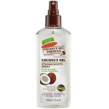 Palmer's Coconut Oil Formula Strong Roots Spray Спрей для укрепления корней волос 150 мл