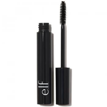 e.l.f. Volumizing Mascara Тушь для объема ресниц оттенок Black 5.5 мл