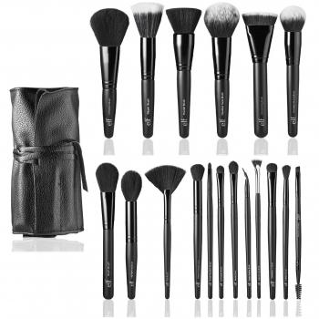 e.l.f. 19 Piece Luxe Brush Set Набор кистей для макияжа