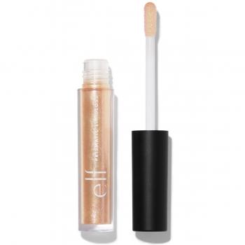 e.l.f. Prismatic Lip Gloss Блеск для губ с призматическим эффектом оттенок Rose Quartz