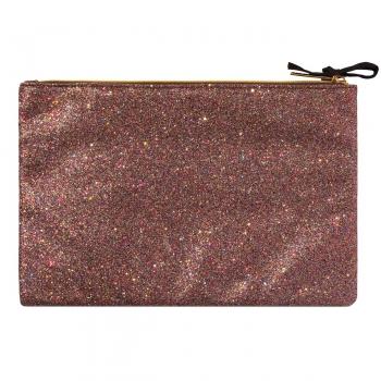 Glitter Makeup Bag Косметичка