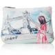 Elemis Travel Write Draw - London Makeup Bag Косметичка