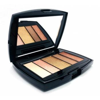 Lancome Color Design Eye Shadow Palette Палитра теней для век Summer Chick 2 г