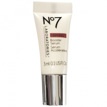 No7 Laboratories Firming Booster Serum  Концентрированная сыворотка с лифтинг-эффектом 3 мл (миниатюра)