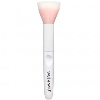 Wet n Wild Large Stipple Brush Большая кисть для макияжа с аэрографическим эффектом