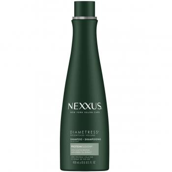 Nexxus Diametress Volume Shampoo for Fine and Flat Hair Шампунь для объема тонких волос 400 мл