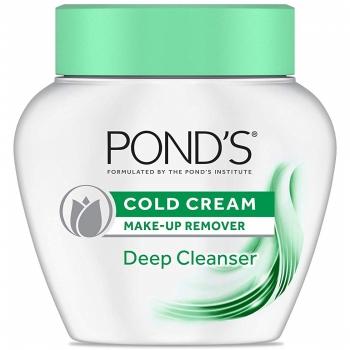 Pond's Make-Up Remover Cold Cream  Колд крем для глубокого очищения кожи 99 г
