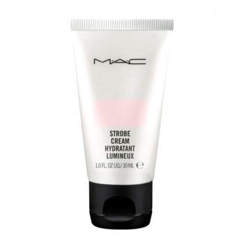 Mac Strobe Cream Увлажняющий крем с эффектом сияния оттенок Pinklite 30 мл