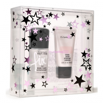 Mac Stars of Skincare Kit Набор для макияжа