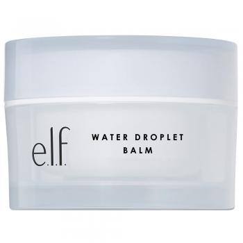 e.l.f. Water Droplet Balm Увлажняющий бальзам для лица 50 г