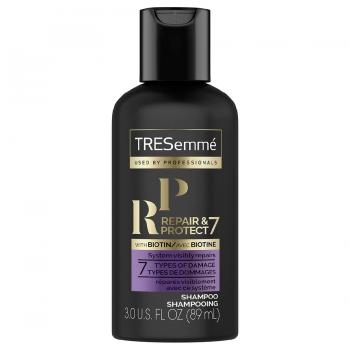 TRESemme Repair & Protect 7 Shampoo  Восстанавливающий шампунь с биотином 89 мл