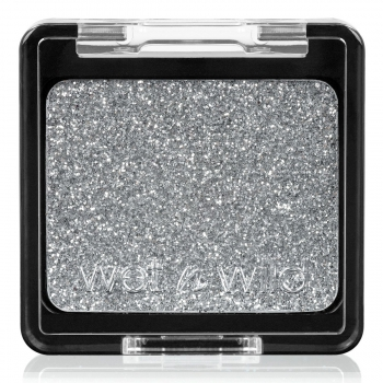 Wet n Wild Color Icon Glitter Single Глиттер для лица и тела оттенок Spiked