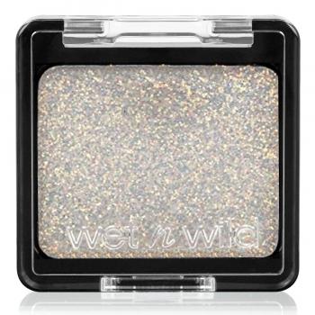 Wet n Wild Color Icon Glitter Single Глиттер для лица и тела оттенок Bleached