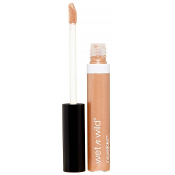 Wet n Wild MegaSlicks Lip Gloss Блеск для губ оттенок Sun Glaze