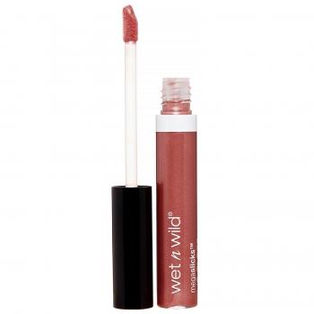 Wet n Wild MegaSlicks Lip Gloss Блеск для губ оттенок Rasp-berry Voice