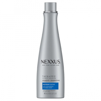 Nexxus Therappe Ultimate Moisture Shampoo for Normal to Dry Hair Увлажняющий шампунь для нормальных и сухих волос 400 мл