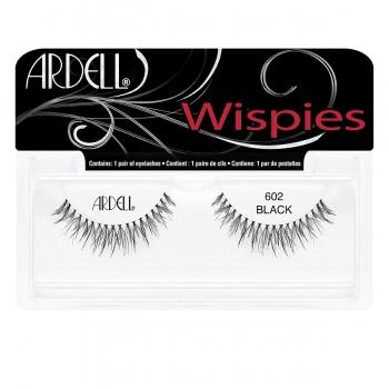 Ardell Wispies Lashes 602 Black Накладные ресницы