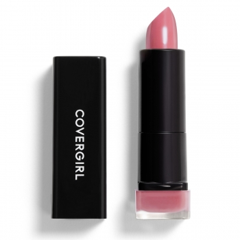 CoverGirl Exhibitionist Cream Lipstick Помада для губ оттенок 410 Ravishing Rose (Cream) 3.5 г