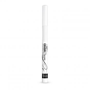 Rimmel Colour Precise Eyeliner Подводка-фломастер для глаз оттенок 003 White