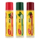 Carmex Moisturizing Lip Balm Stick SPF 15 Fresh Cherry, Strawberry, Wintergreen Набор лечебных бальзамов для губ в стиках Свежая вишня, Клубника, Морозная свежесть 3 шт. по 4.25 г