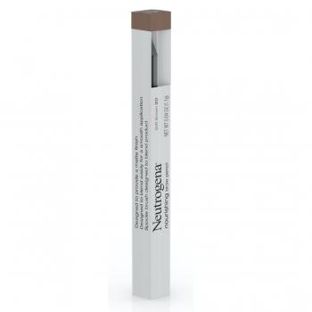 Neutrogena Nourishing Brow Pencil Карандаш / щеточка для бровей оттенок 20 Soft Brown