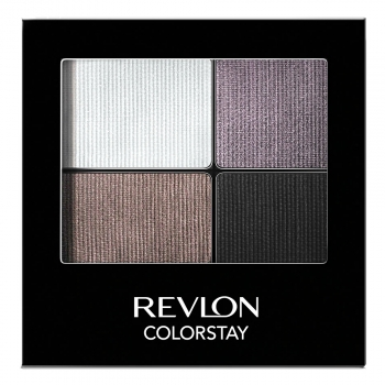 Revlon ColorStay 16 Hour Eye Shadow Палетка теней для век оттенок 525 Siren