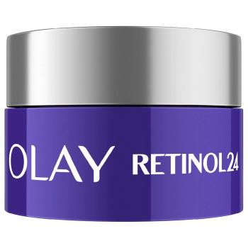 Olay Regenerist Retinol 24 Night Facial Moisturizer Fragrance-Free Ночной крем против морщин 5 г (миниатюра)